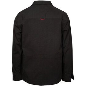 Topo Designs Field Veste Homme, black